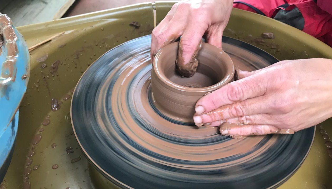 Pottery Laboratory 2