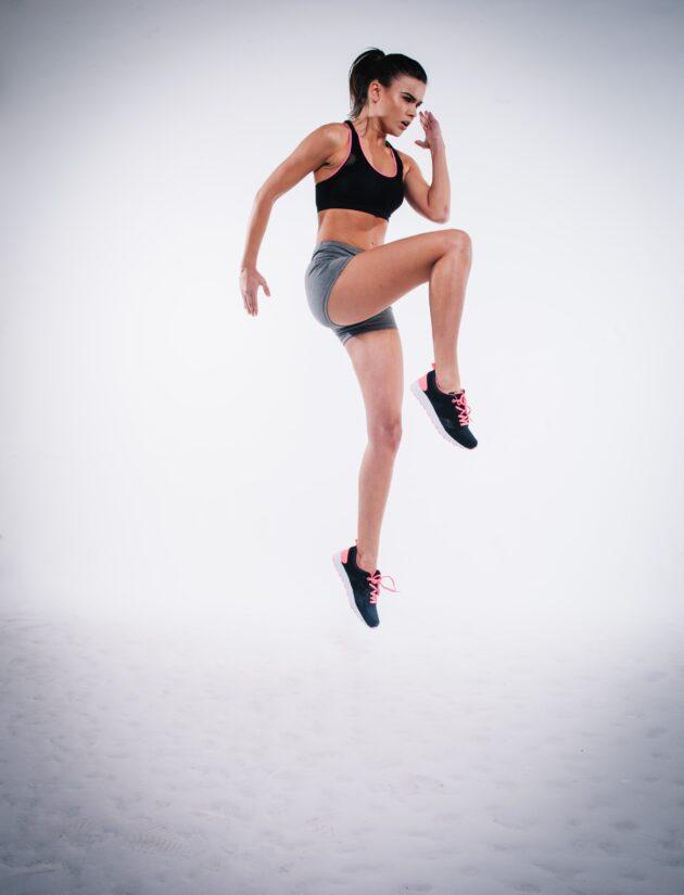 Μεγάλο το αντικαταθλιπτικό όφελος της αερόβιας άσκησης 2
