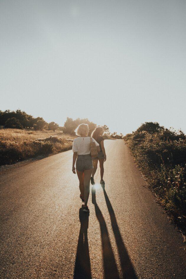 Το καθημερινό περπάτημα: δείτε τα 6 οφέλη του 5