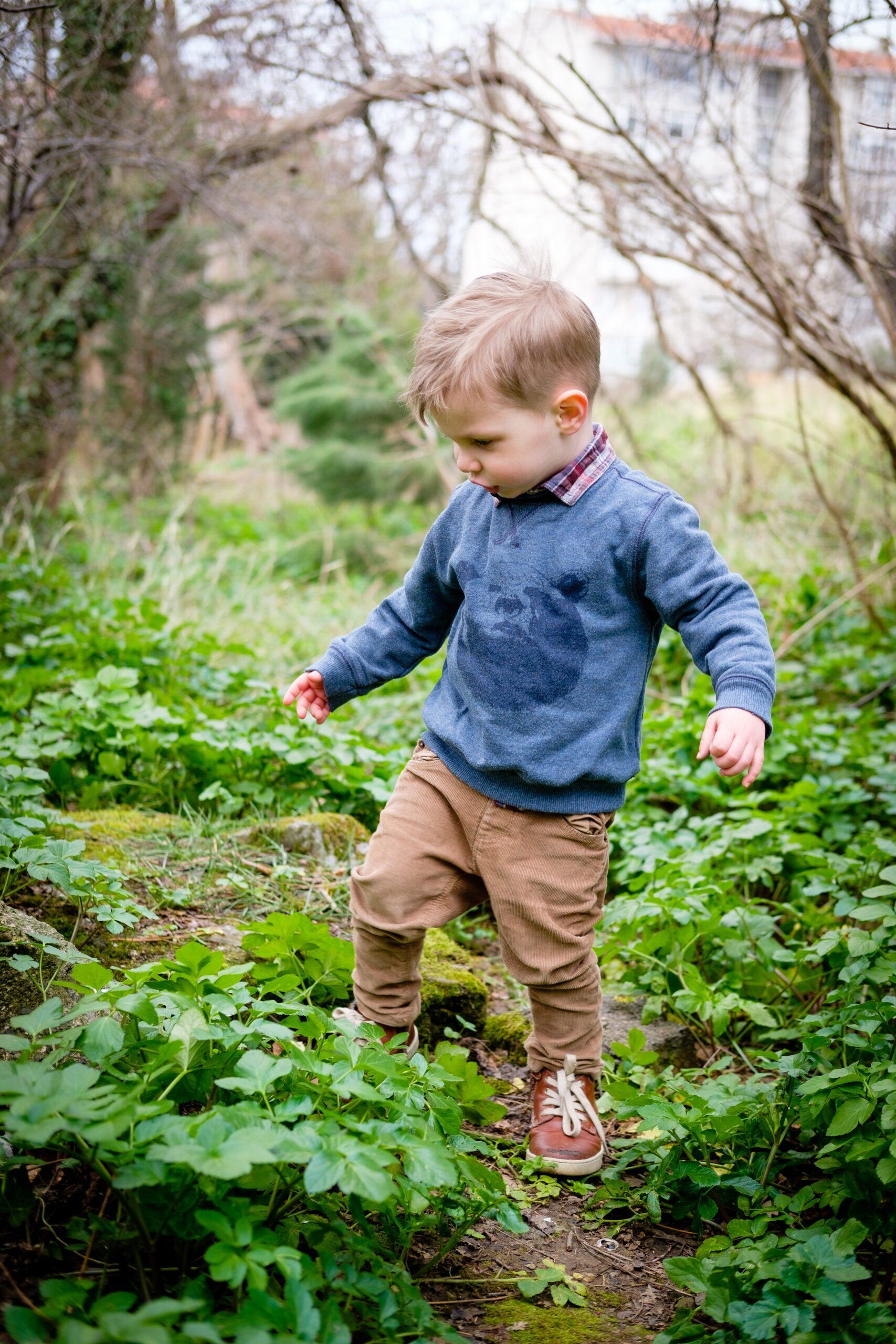 Ερευνα: Η επαφή με τη φύση στην παιδική ηλικία οδηγεί σε καλύτερη ψυχική υγεία στην ενήλικη ζωή 1