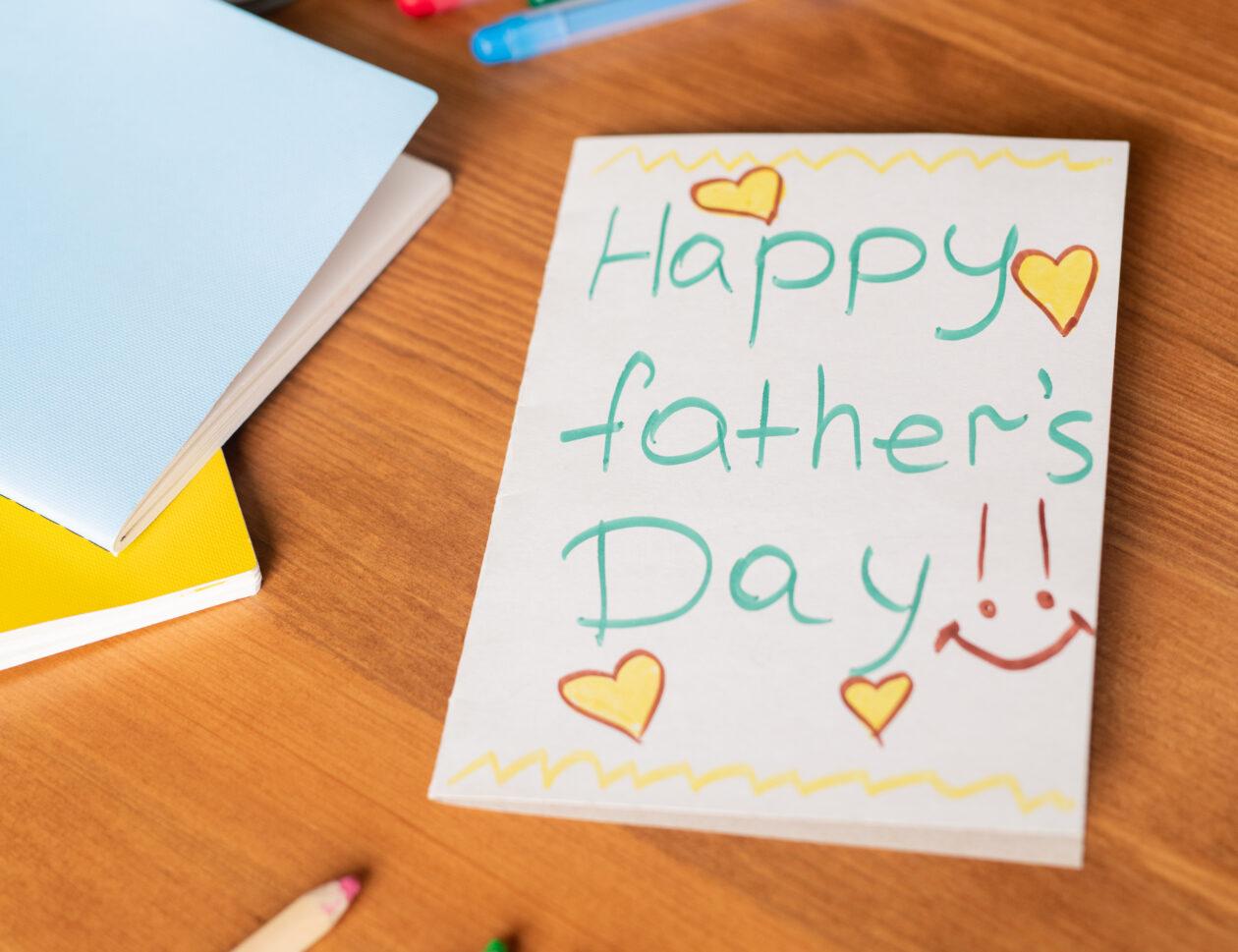 20 Ιουνίου 2021 - Η γιορτή του πατέρα 10