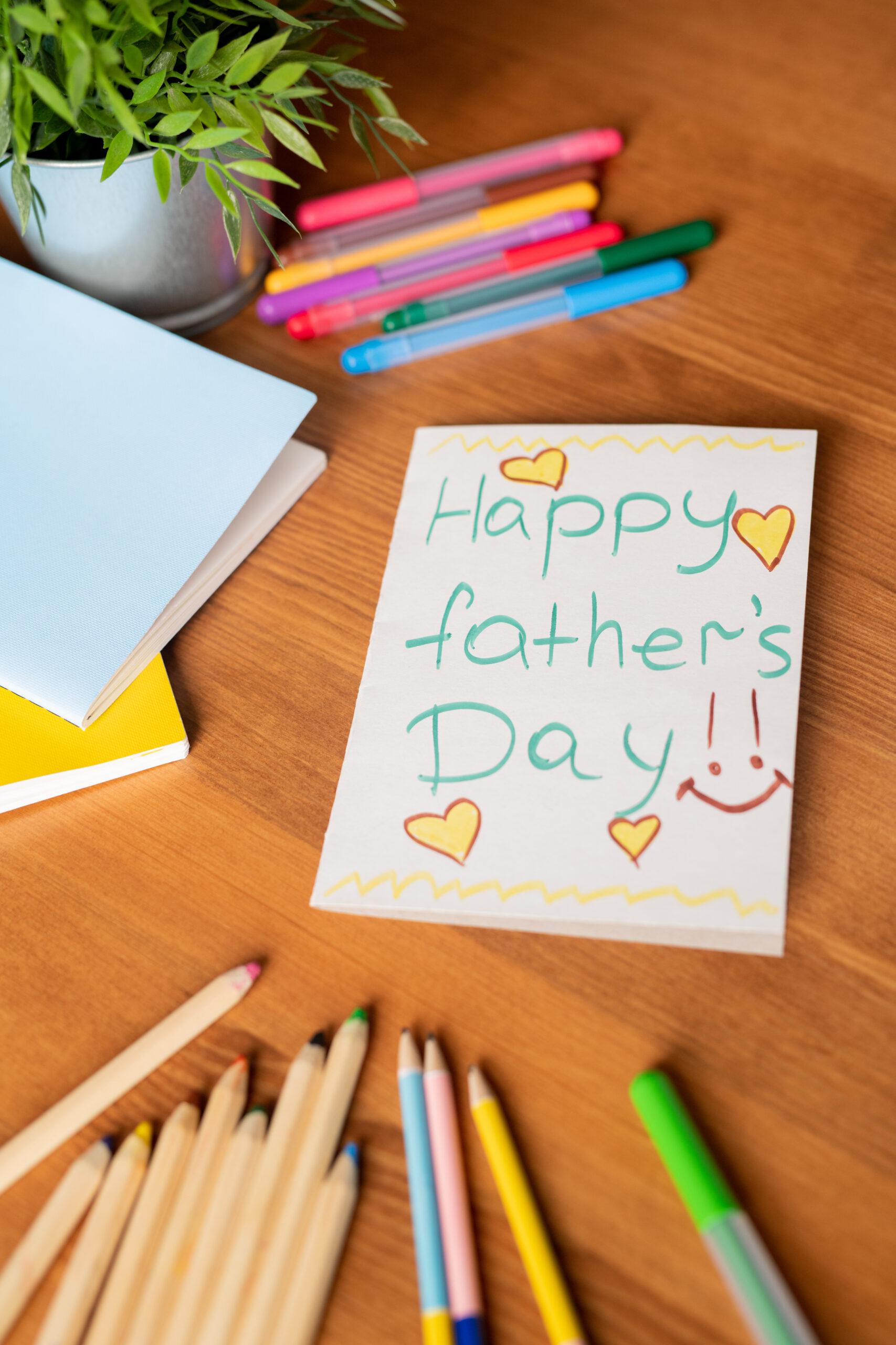 20 Ιουνίου 2021 - Η γιορτή του πατέρα 1