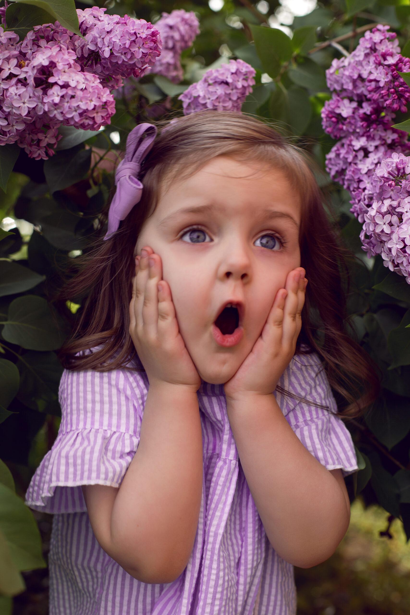 Ποιά λουλούδια να προτιμήσετε εάν υποφέρετε από αλλεργική ρινίτιδα; 1