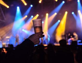 Κοκτέιλ πάρτι με ζωντανή μουσική 10