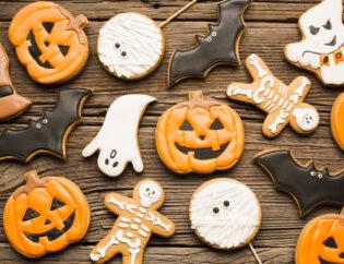 "Halloween σημαίνει ""Κέρασμα ή πείραγμα;"" 5"